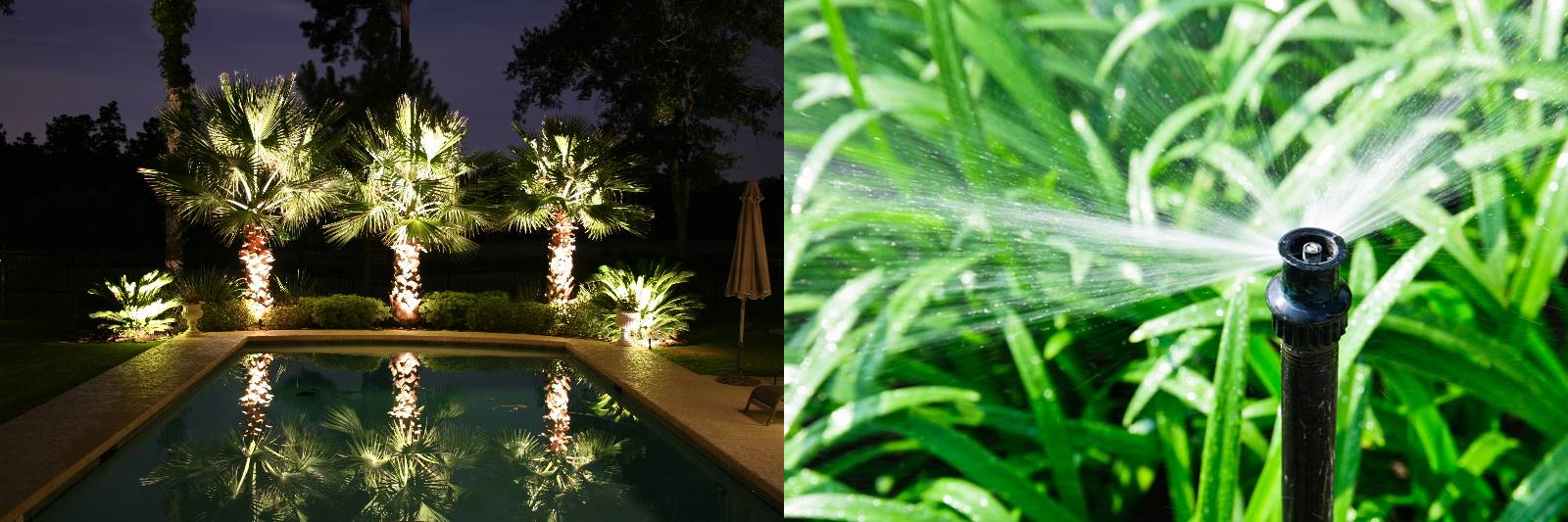 outdoor lighting lafayette la lake charles la